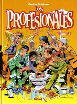 El arte del comic y la ilustración Losprofesionales05g