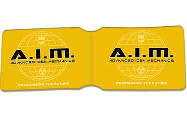 Gallery For > Aim Logo Marvel