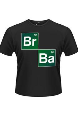 tiendascosmic merchandising breaking bad camisetas camiseta breaking bad elements