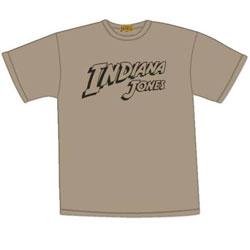 Tiendascosmic  Merchandising - Indiana Jones  Camisetas - Camiseta ... da47bafc87c