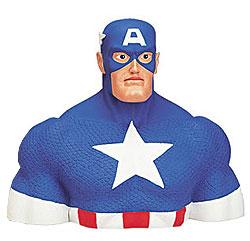 Tiendascosmic Muecos  Marvel Comics Bustos de Attakus