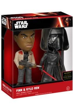 The Force Awake Finn wacky wobbler 15 cm Funko Bobble-head Star Wars VII